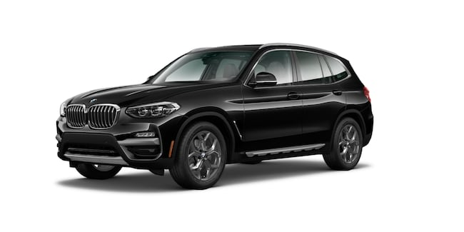 New 2020 BMW X3 xDrive30i SUV Urbandale, IA