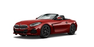 New 2019 BMW Z4 sDrive30i Convertible 191616 in Charlotte