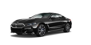 2020 BMW 840i xDrive Coupe