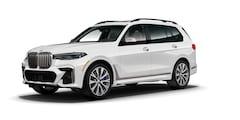 New 2020 BMW X7 M50i SAV For Sale in Anchorage, AK