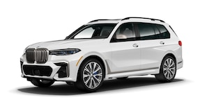 New 2020 BMW X7 M50i SAV Anchorage, AK