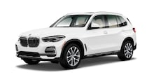 New BMW for sale in 2020 BMW X5 sDrive40i SUV Fort Lauderdale, FL