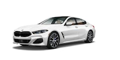 New 2021 BMW 8 Series 840i Coupe WBAGV2C09MCF03490 for Sale in Saint Petersburg, FL