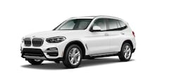 New 2020 BMW X3 SAV Los Angeles California
