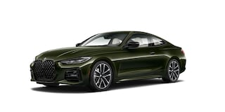 New 2021 BMW 4 Series 430i xDrive Coupe for sale in Colorado Springs