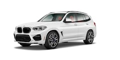 2020 BMW X3 M SUV