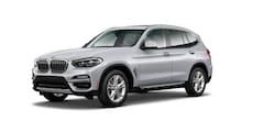 New 2020 BMW X3 sDrive30i SAV 5UXTY3C05L9C64853 Myrtle Beach South Carolina