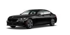 New BMW 2020 BMW 745e xDrive iPerformance Sedan Camarillo, CA