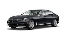 New BMW for sale in 2019 BMW 740i Sedan Fort Lauderdale, FL