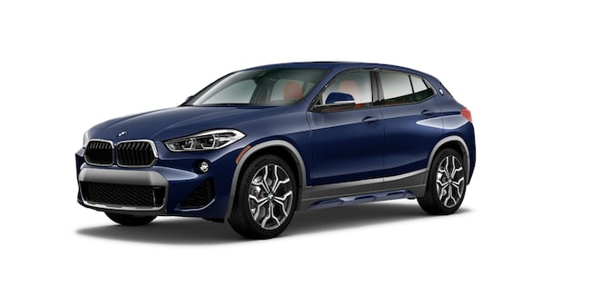 New 2020 BMW X2 xDrive28i Sports Activity Coupe For Sale Near Dallas, TX