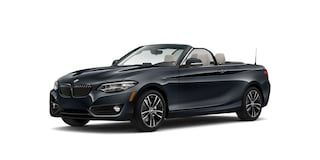 New 2020 BMW 230i xDrive Convertible for sale in Torrance, CA at South Bay BMW