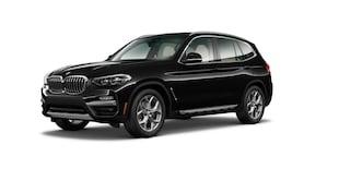 2021 BMW X3 sDrive30i SAV B2623