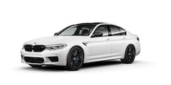New 2020 BMW M5 Competition Sedan for sale in St Louis, MO