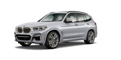 New BMW X3 2020 BMW X3 M40i SAV for Sale in Seaside, CA