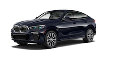 New 2020 BMW X6 xDrive40i Sports Activity Coupe in Cincinnati