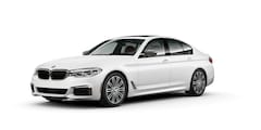 New 2020 BMW M550i xDrive Sedan for sale near Easton, PA
