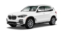 New 2020 BMW X5 xDrive40i SAV in Norwood, MA
