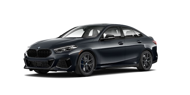 New 2020 BMW M235i Gran Coupe in Sioux Falls