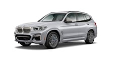 2020 BMW X3 M40i Sports Activity Vehicle Sport Utility