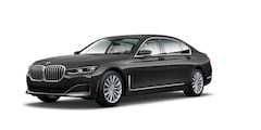 New 2020 BMW 740i Sedan for sale in Irondale, AL