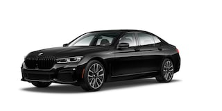 New 2020 BMW 7 Series 740i Sedan 30029 in Charlotte