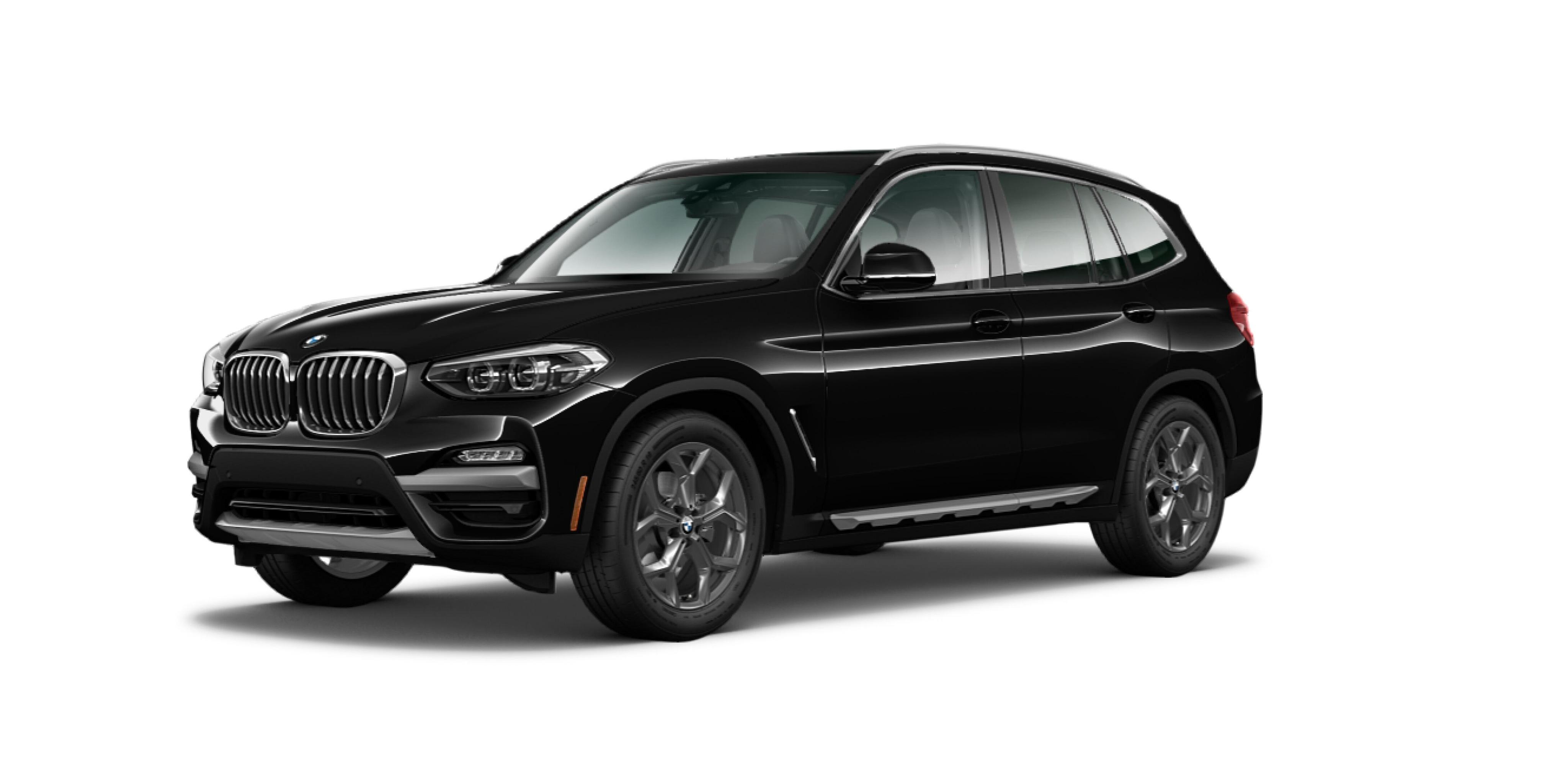 New 2020 BMW X3 For Sale | Boston MA | Serving Cambridge