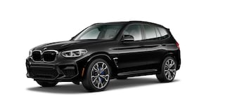 New 2020 BMW X3 M SAV for sale in Denver, CO