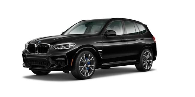 New 2020 BMW X3 M SAV in Cincinnati