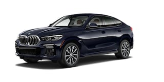 New BMW Vehicles 2020 BMW X6 xDrive40i Coupe for sale in Freehold, NJ