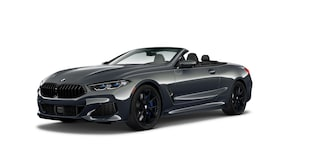 New 2019 BMW M850i xDrive Convertible for sale in Norwalk, CA at McKenna BMW