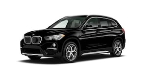 New 2019 BMW X1 sDrive28i Sport Utility for sale in Norwalk, CA at McKenna BMW