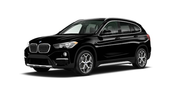 New 2019 BMW X1 sDrive28i SUV Knoxville