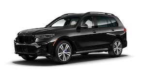 New 2021 BMW X7 xDrive40i SUV for sale in St Louis, MO