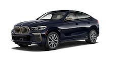 New 2021 BMW X6 M50i Sports Activity Coupe for Sale in Schaumburg, IL at Patrick BMW