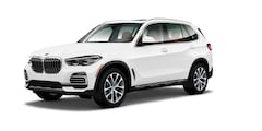New 2020 BMW X5 xDrive40i SUV for sale in St Louis, MO