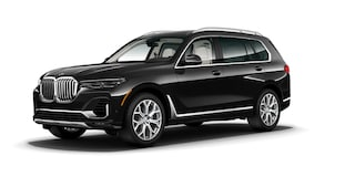 2020 BMW X7 xDrive40i Sports Activity Vehicle