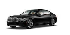 New 2020 BMW 740i Sedan for sale in Santa Clara