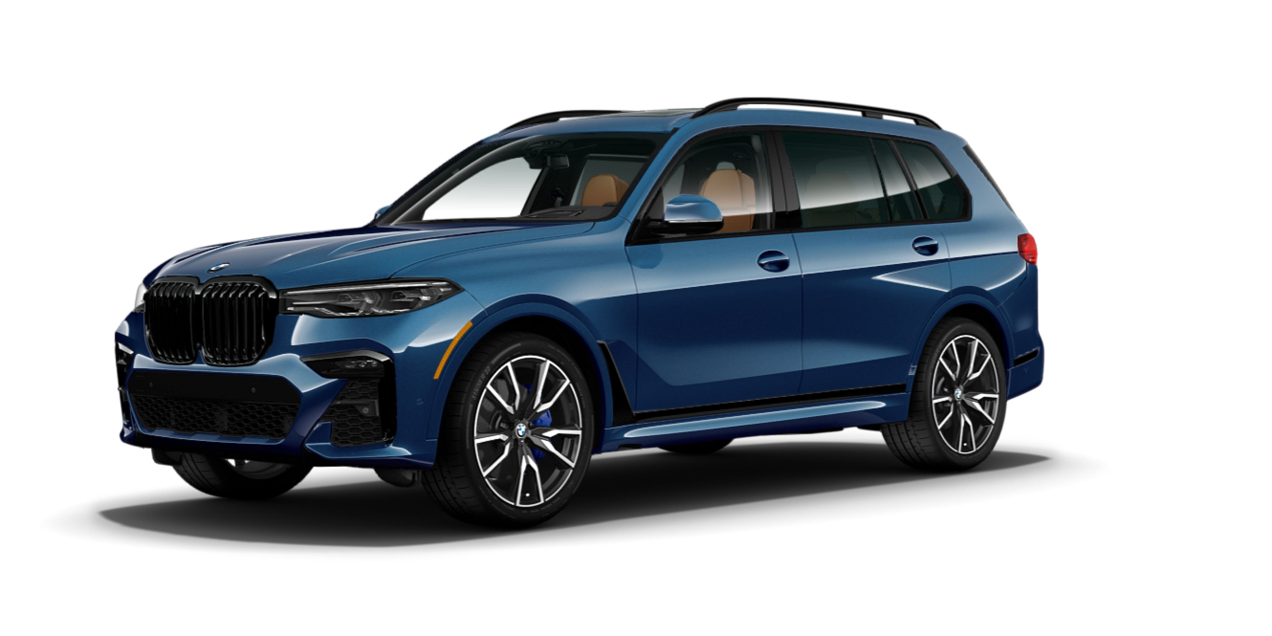 New 2020 BMW X7 For Sale At Apple BMW Of York