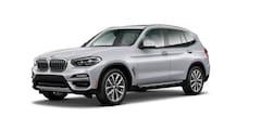 New 2019 BMW X3 SAV Los Angeles California
