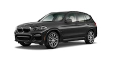 New 2020 BMW X3 xDrive30i SAV for sale in Santa Clara