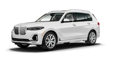 New 2020 BMW X7 xDrive40i SAV for sale in Santa Clara