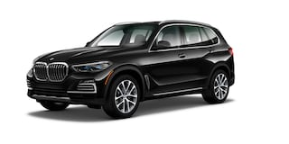 New 2020 BMW X5 xDrive40i SUV for sale in Fairfax, VA