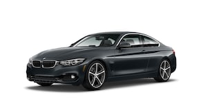 New 2020 BMW 430i Coupe for sale near los angeles