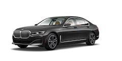 New 2020 BMW 750i xDrive Sedan for sale near Easton, PA