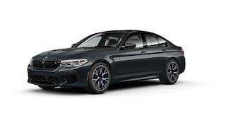 New 2019 BMW M5 Competition Sedan Urbandale, IA
