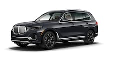 New 2020 BMW X7 xDrive40i SAV for sale in Long Beach