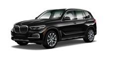 New 2019 BMW X5 xDrive40i SAV for Sale near Detroit
