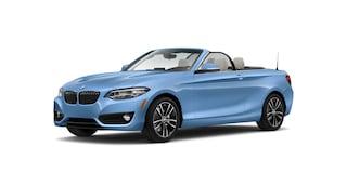 2020 BMW 2 Series 230i xDrive Convertible