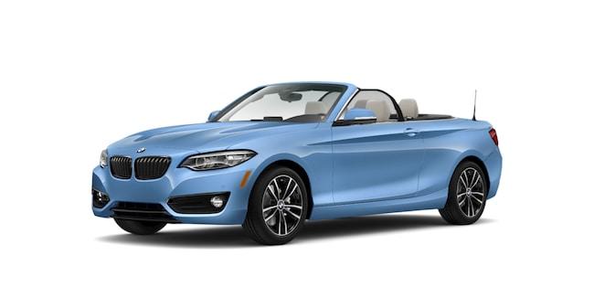 New 2020 BMW 2 Series 230i xDrive Convertible Devon