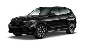 New 2021 BMW X5 M SAV Urbandale, IA